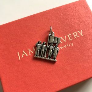 James Avery Charm retired